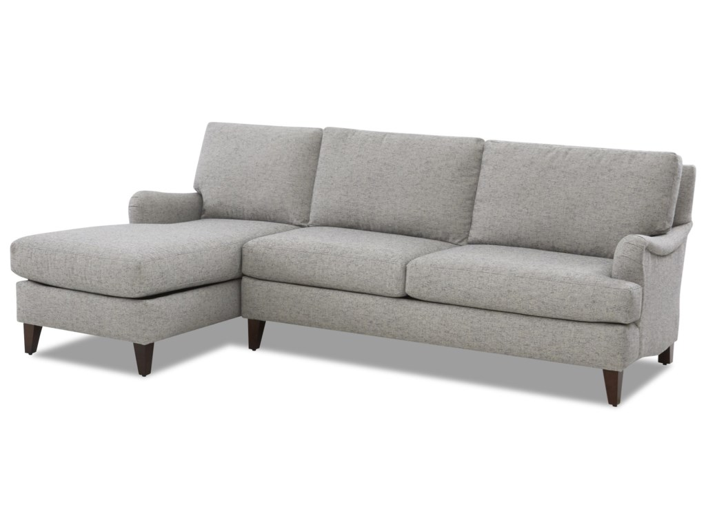 Klaussner AldenSofa Chaise