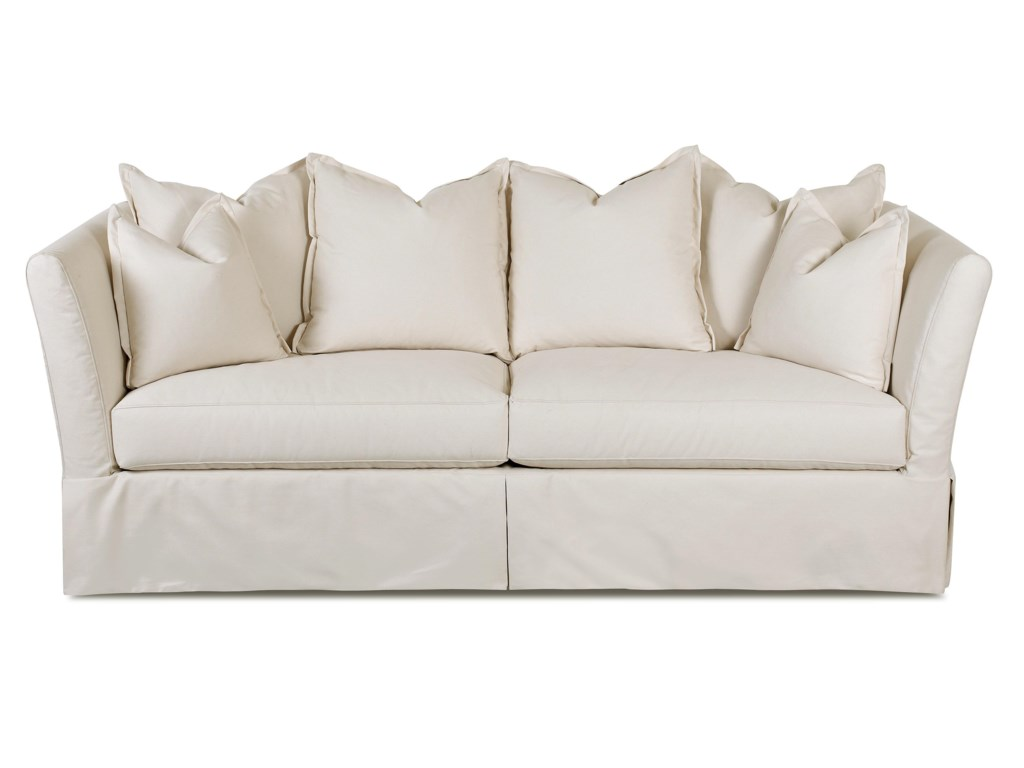 Klaussner AlexisTraditional Sofa
