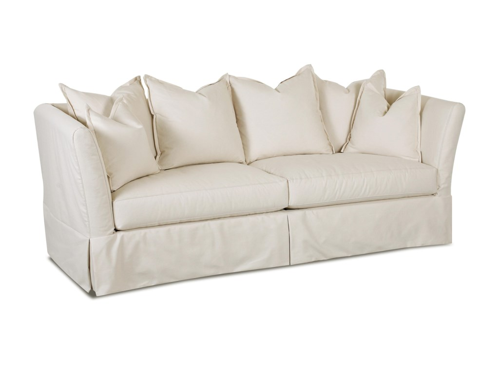 Elliston Place AlexisTraditional Sofa