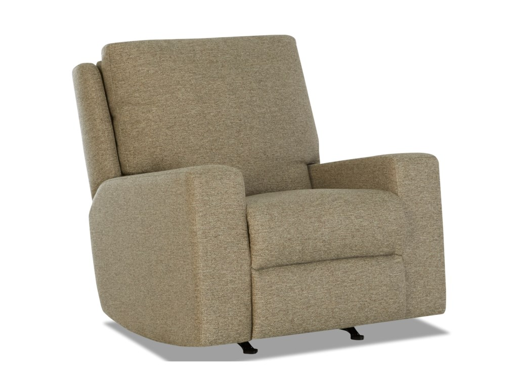 Klaussner AlliserSwivel Rocking Reclining Chair