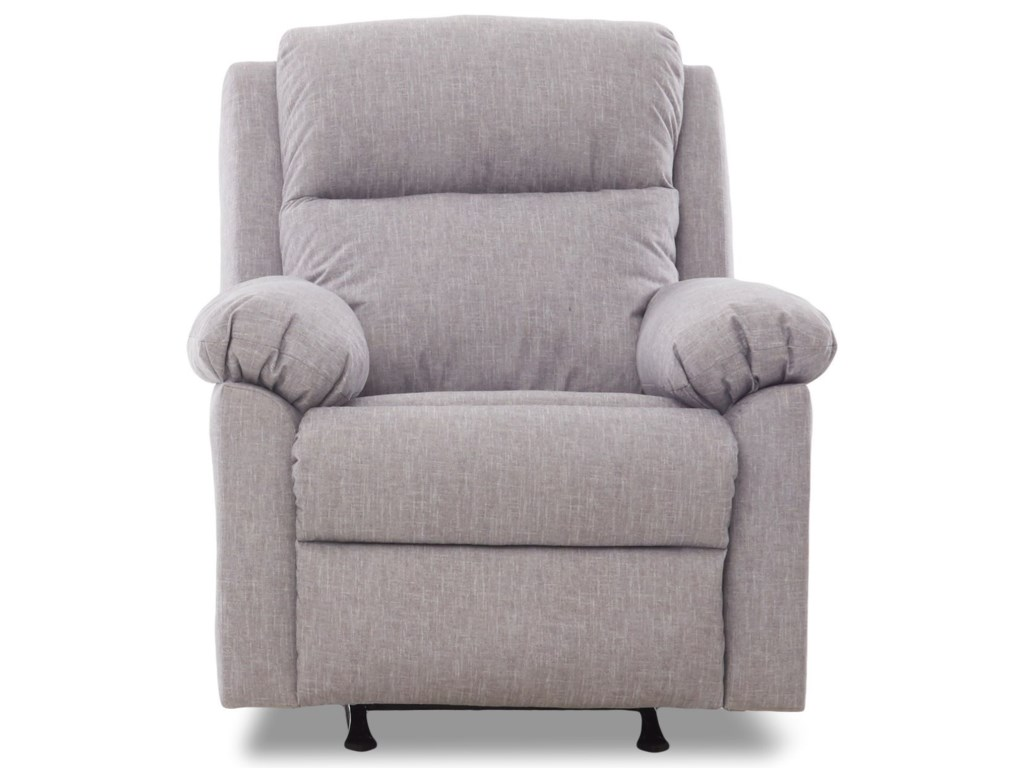 Elliston Place AmariPower Recliner w/ Pwr Head &Lumbar