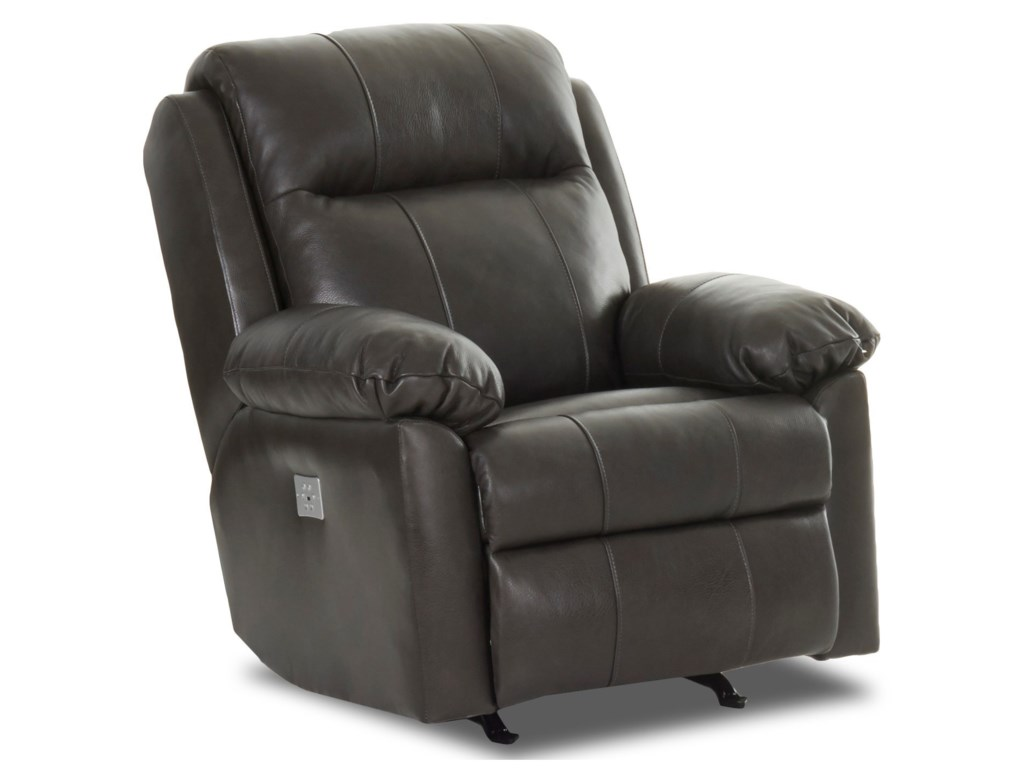 Elliston Place AmariPower Recliner w/ Power Headrest
