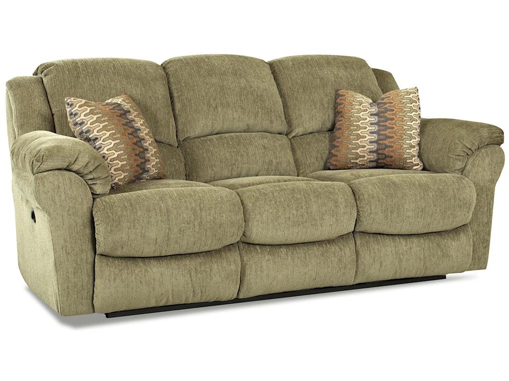 Klaussner ArdenPower Reclining Sofa