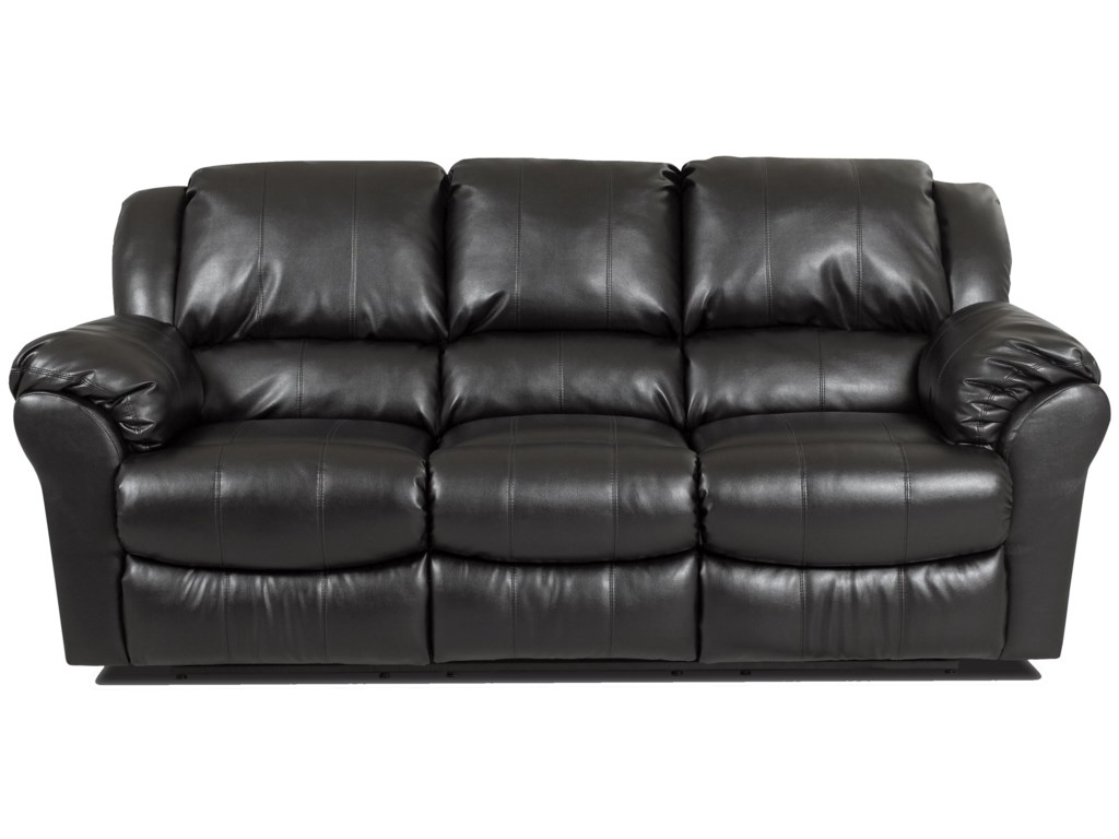 Klaussner ArdenPower Reclining Sofa