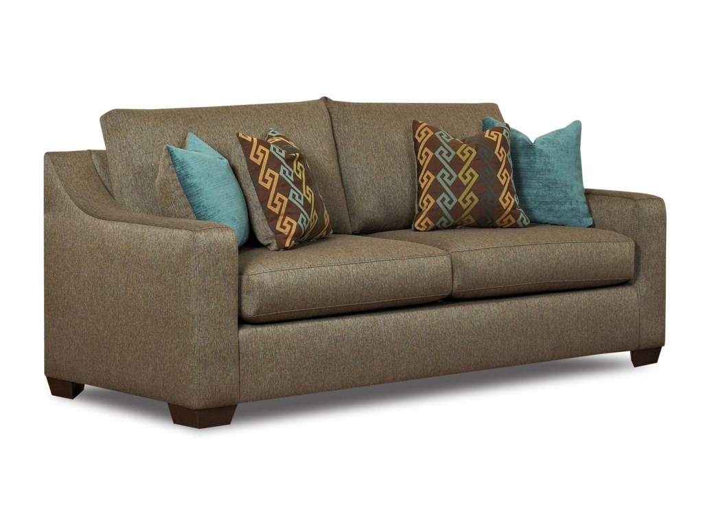 Klaussner ArgosDreamquest Sleeper Sofa