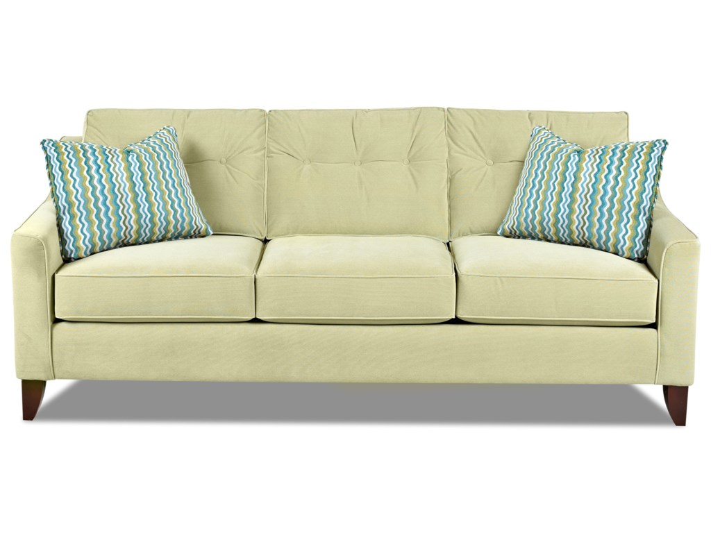 Shown with Alternate Pillows
