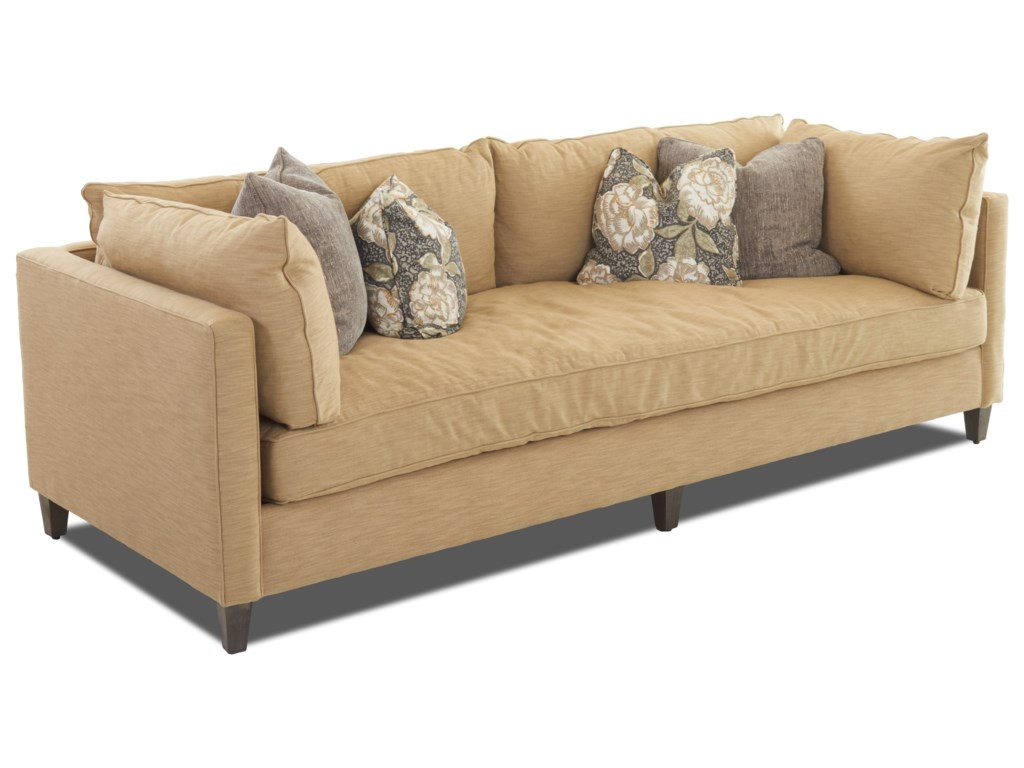 Klaussner AugustModular Sectional