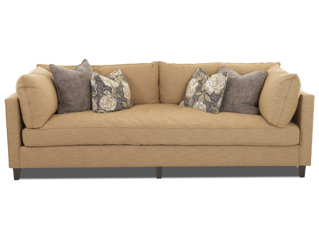 Simple Elegance AugustModular Sectional