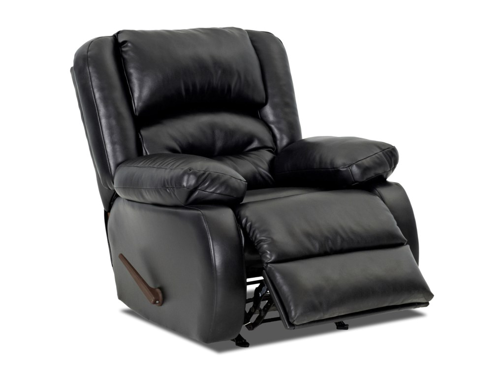 Klaussner AustinUpholstered Power Wall Recliner
