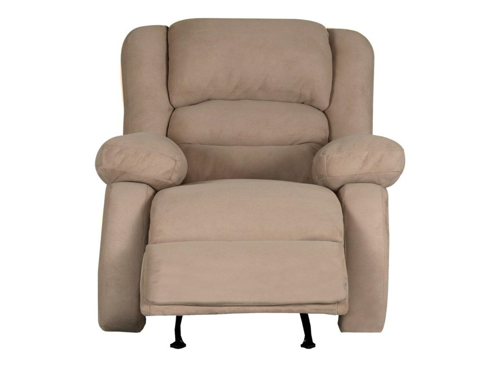 Klaussner AustinUpholstered Wall Recliner