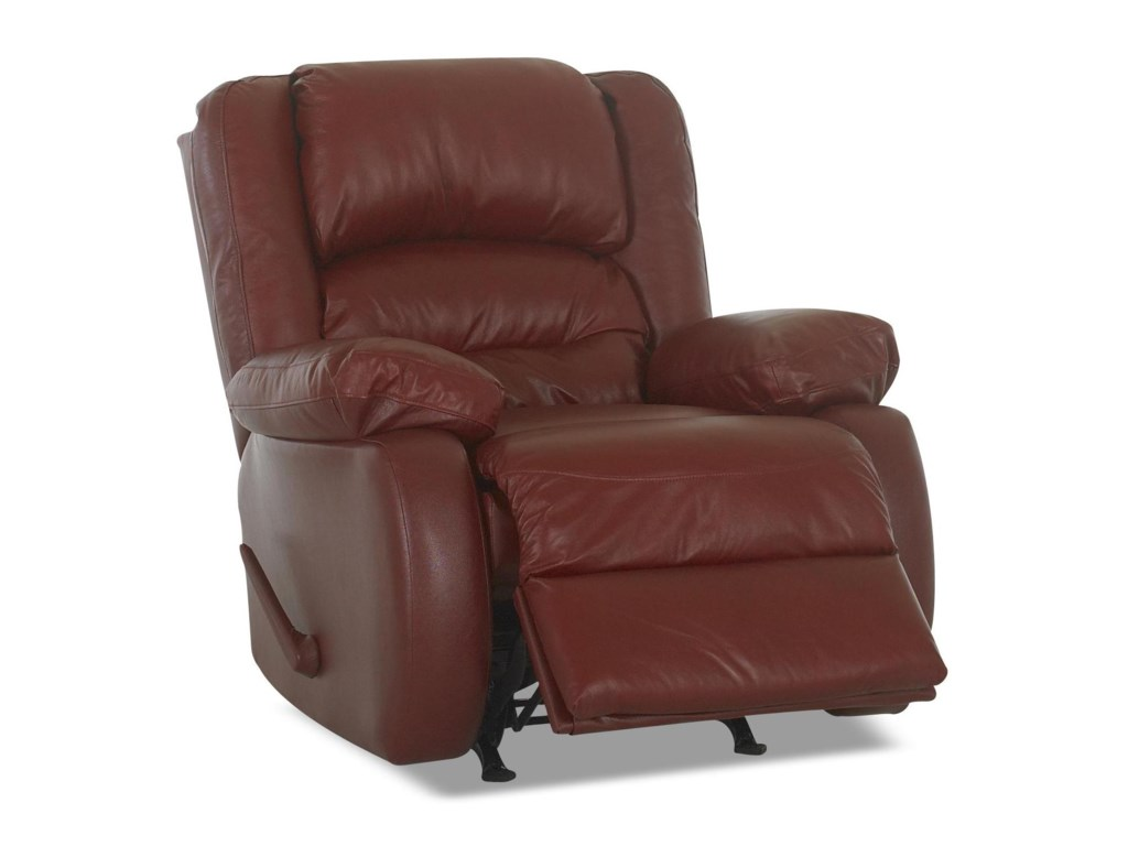 Elliston Place AustinUpholstered Power Wall Recliner