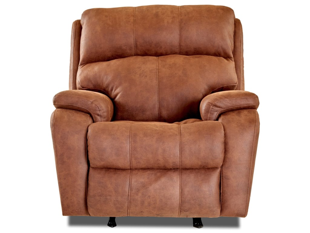 Klaussner AverettReclining Chair