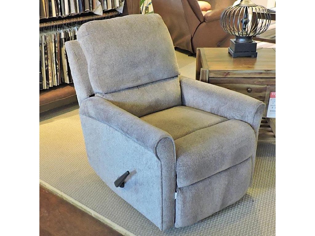 Belfort Basics BajaGliding Reclining Chair