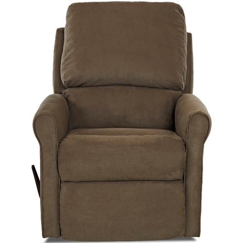 Klaussner Baja Casual Power Reclining Chair