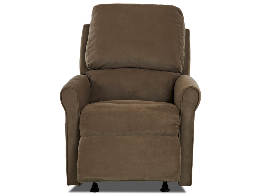 Klaussner BajaPower Reclining Chair