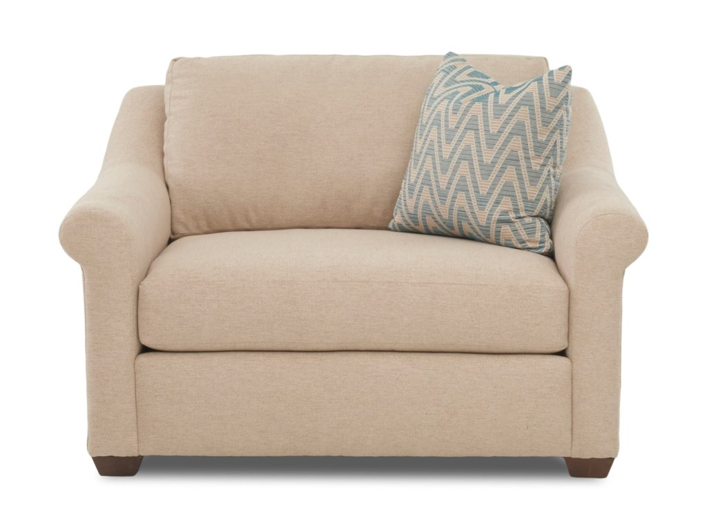 Klaussner BalboaBig Chair