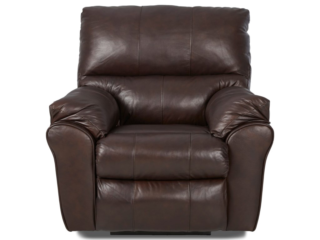 Klaussner BatemanReclining Chair