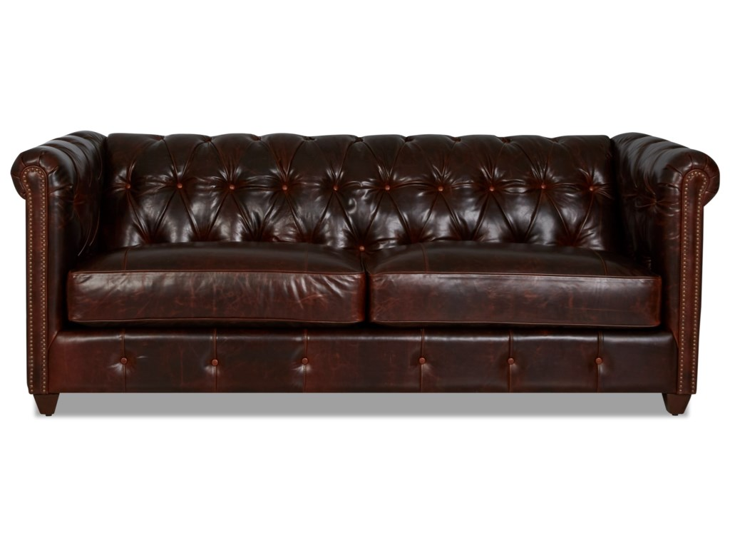 Klaussner Beech MountainTraditional Sofa