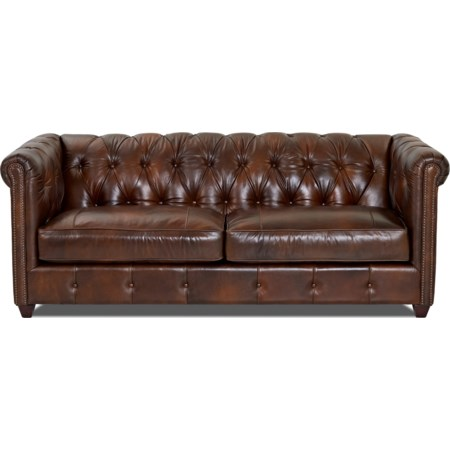 Traditional Sofa