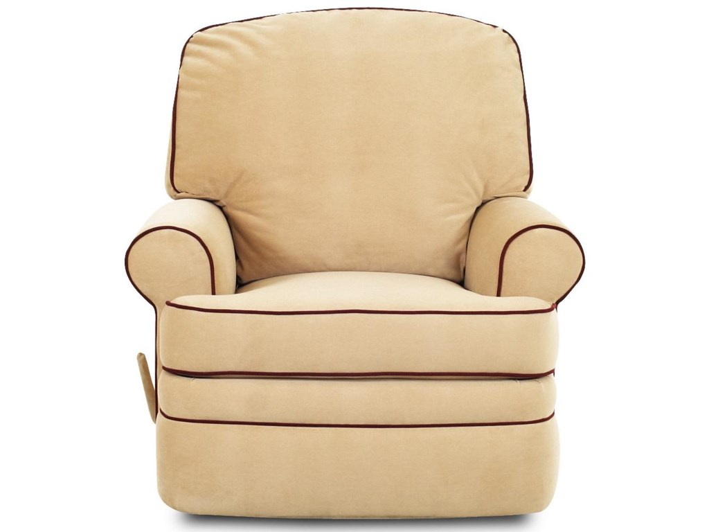 Klaussner BelleviewPower Reclining Chair