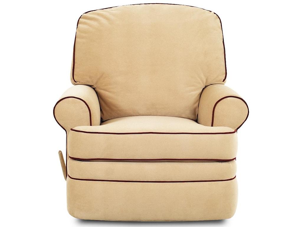 Klaussner BelleviewPower Reclining Chair