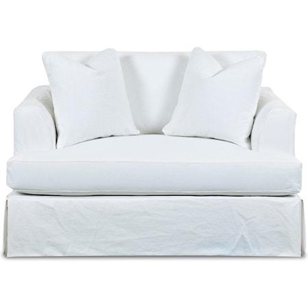Air Dream Sleeper Chair