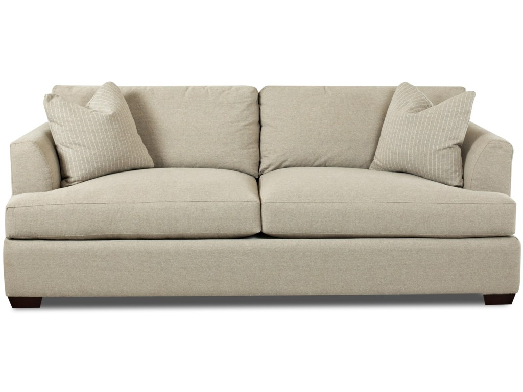 Klaussner BentleyDreamquest Sleeper Sofa