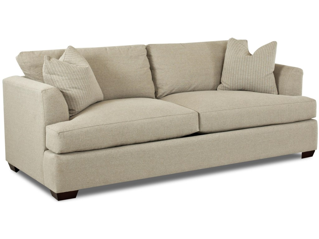 Klaussner BentleyAir Dream Sleeper Sofa