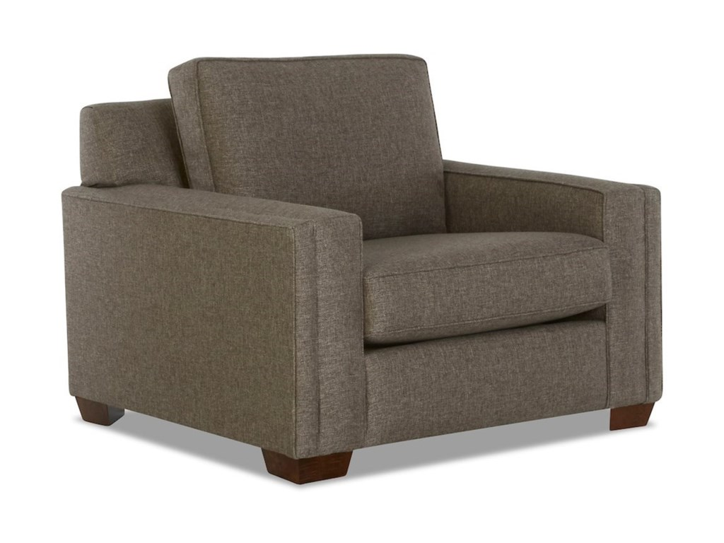Klaussner BodenChair with Kool Gel Cushion
