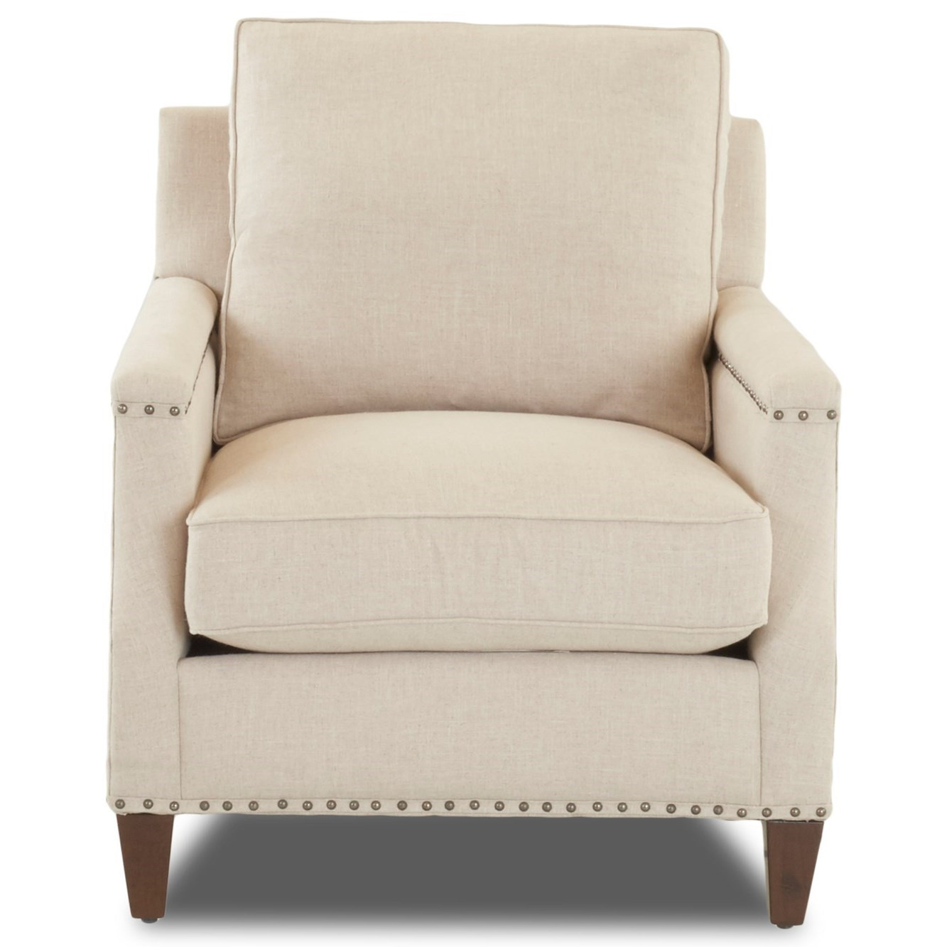 Klaussner Bond (Distinctions By Klaussner)Chair