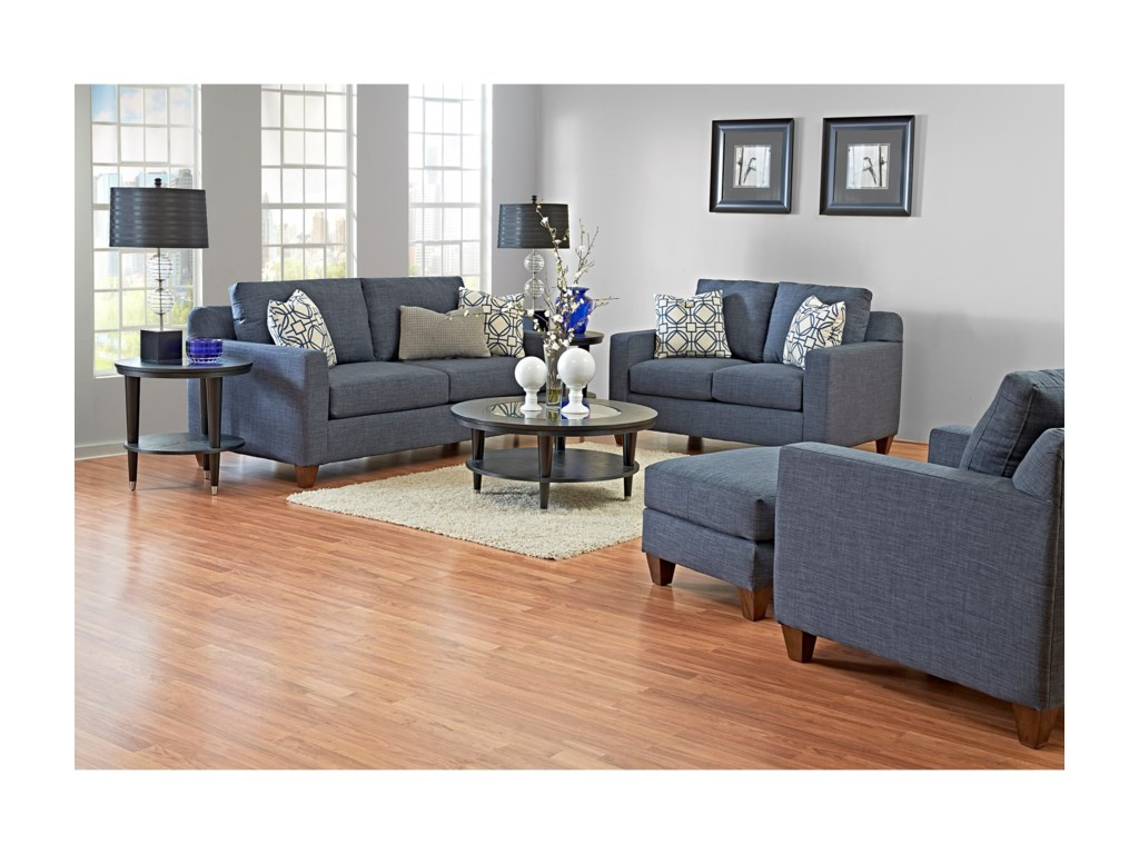 Klaussner BoscoLiving Room Group