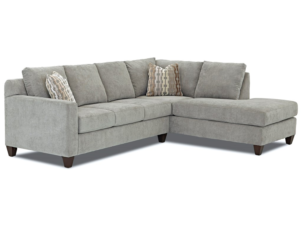 Klaussner BoscoSectional