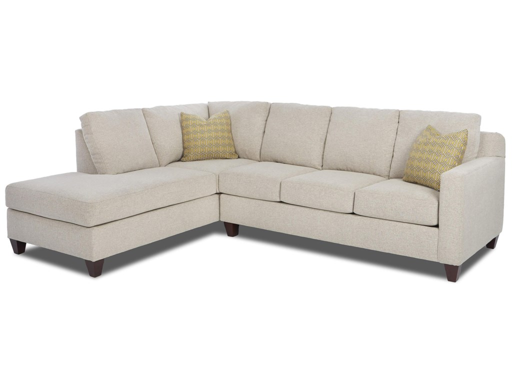 Elliston Place BoscoSectional