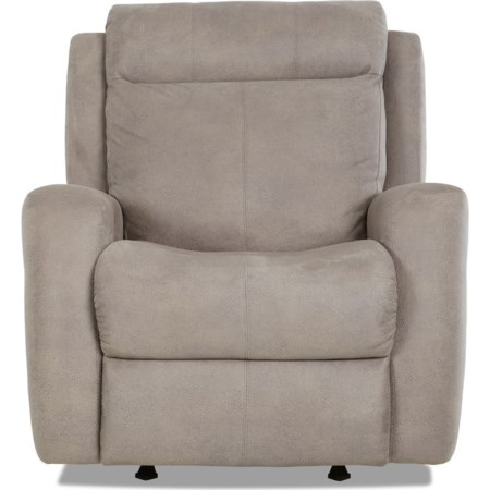 Power Reclining Chair w/ Pwr Head/Lumbar