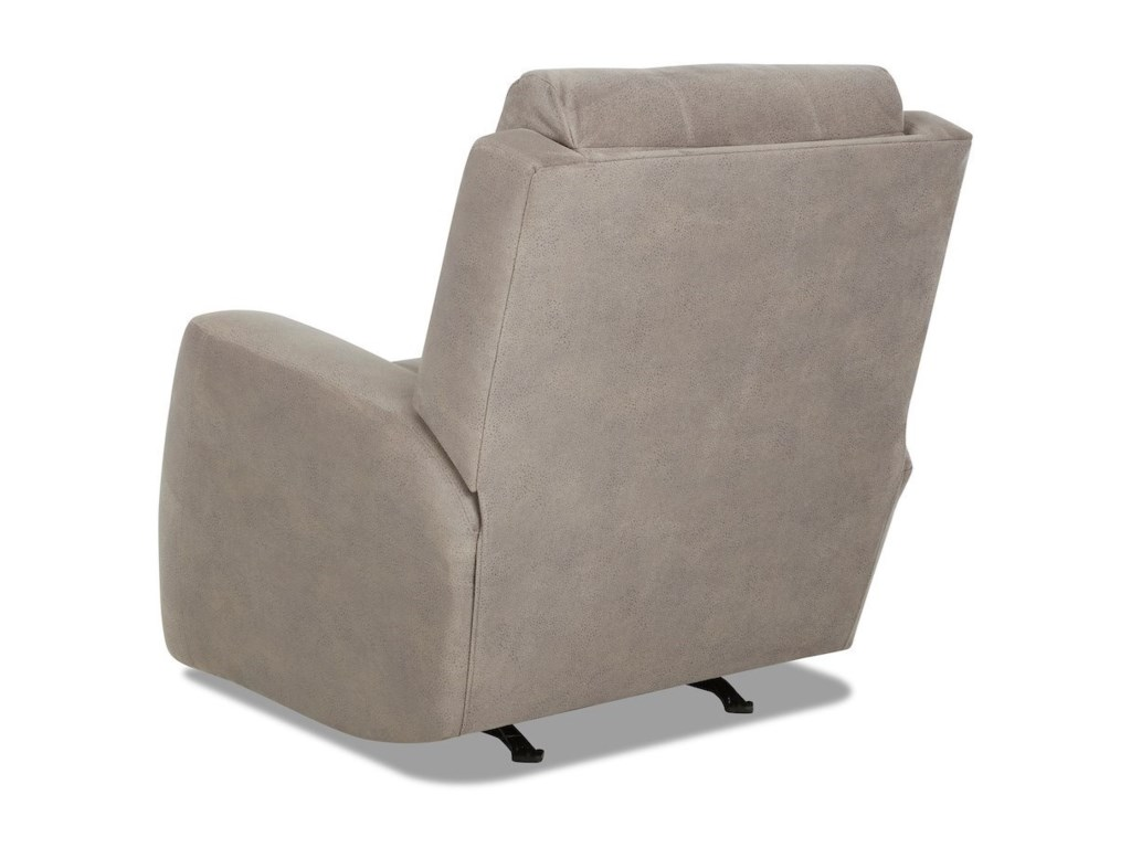 Klaussner BountyPower Reclining Rocking Chair