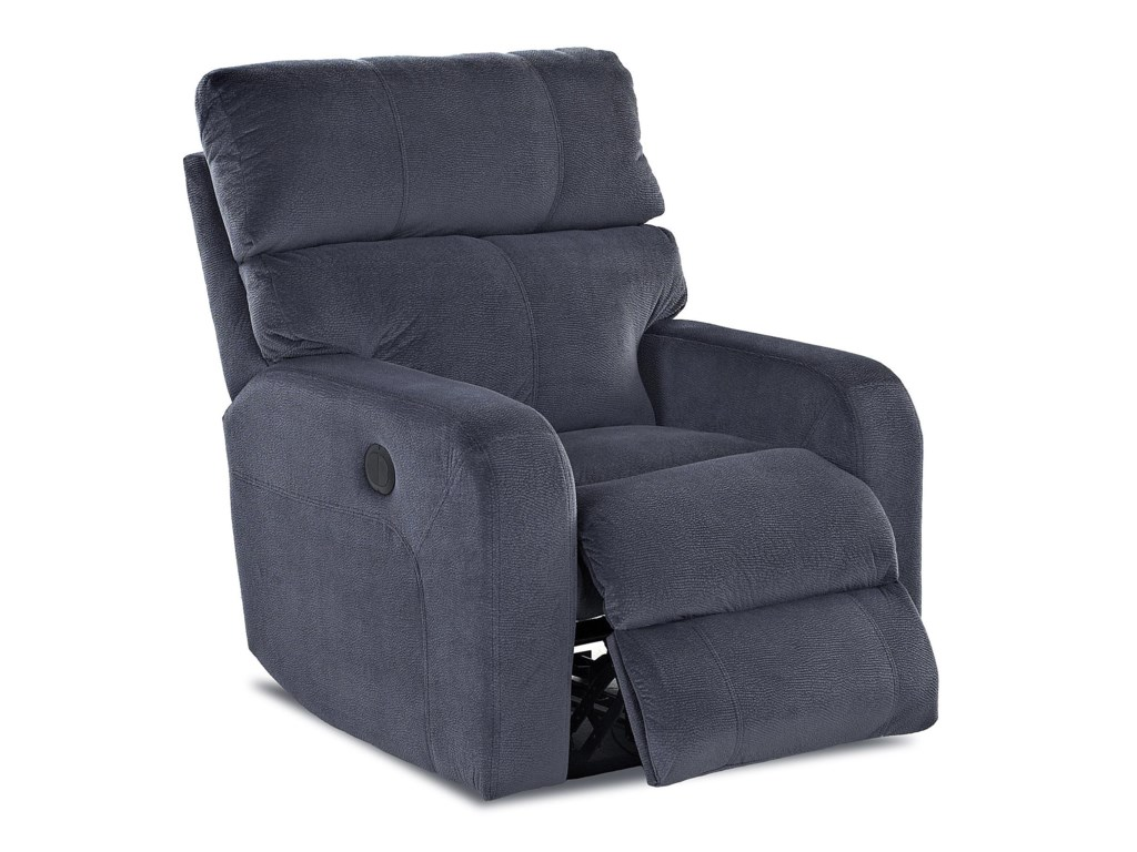 Klaussner BradfordCasual Power Reclining Chair