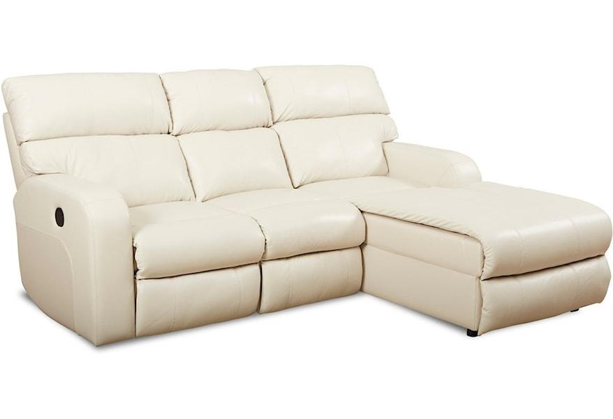 Reclining Chaise Sofa
