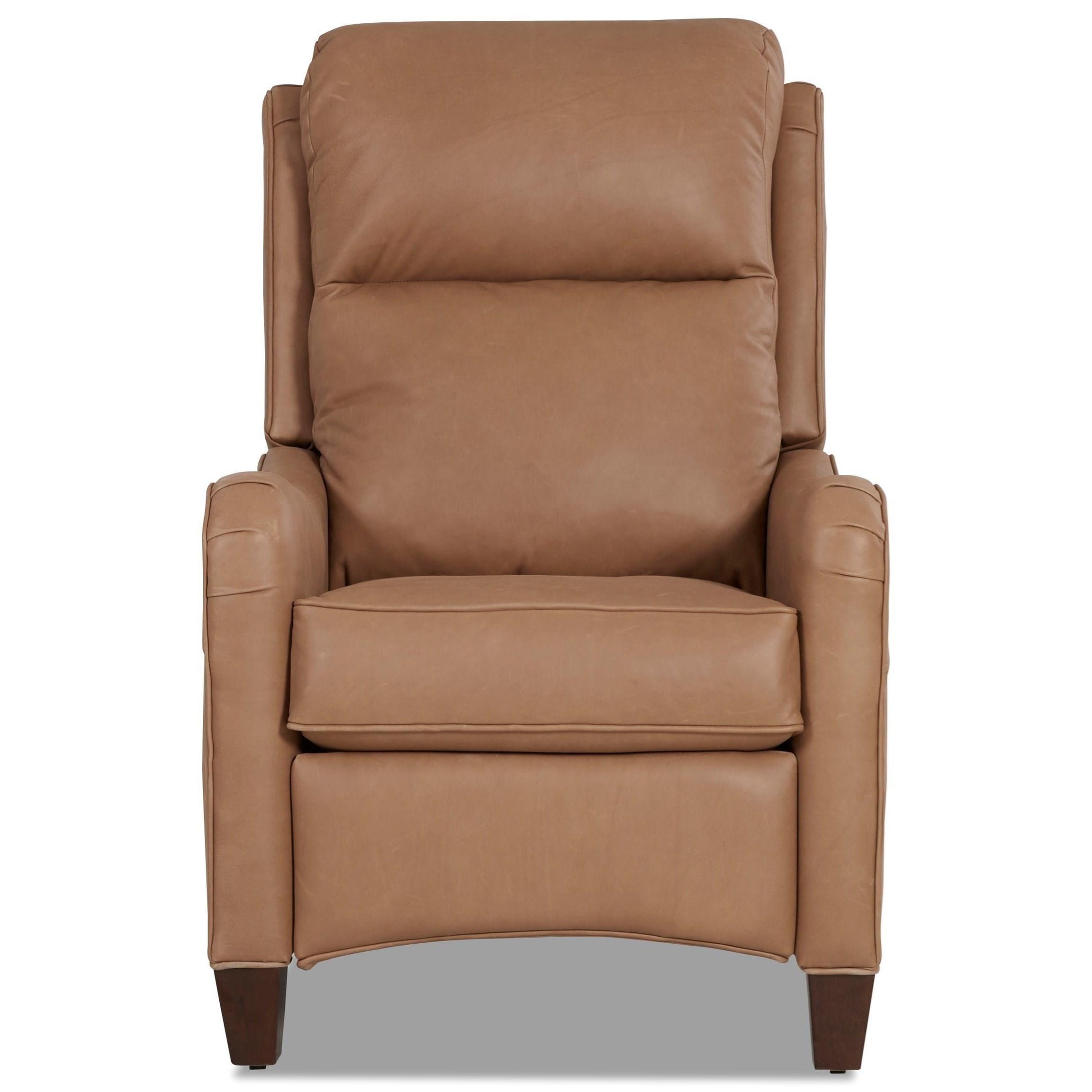 Power High Leg Reclining Chair with XMS Technology
