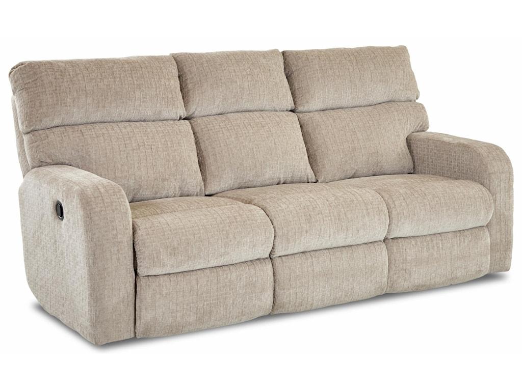 Elliston Place BroganBrogan Reclining Sofa