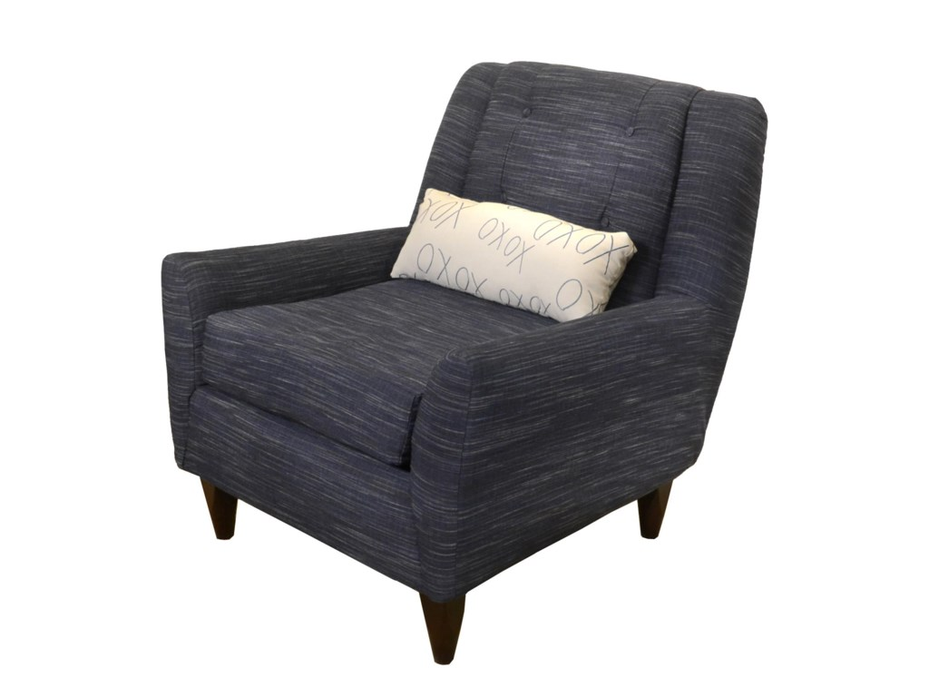 Klaussner CarlyOccasional Chair