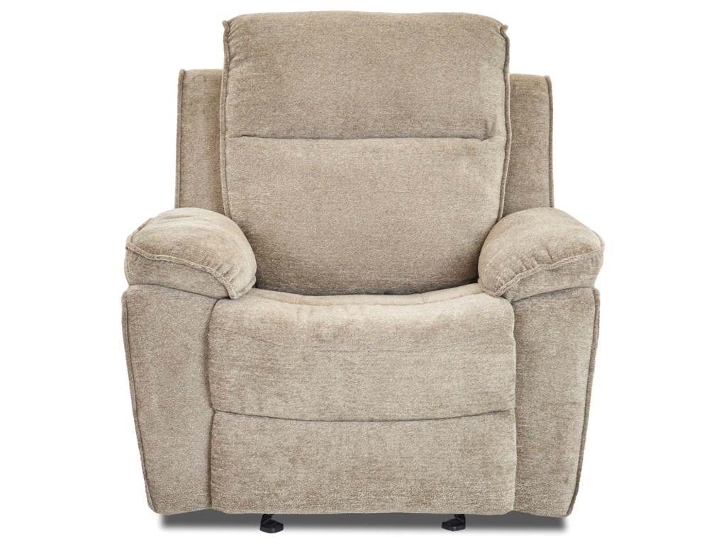 Klaussner CastawayCasual Power Reclining Chair
