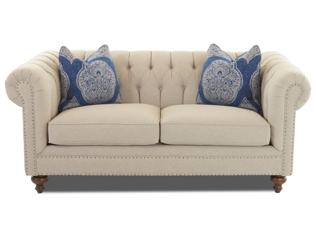 Elliston Place Charlottestudio Sofa