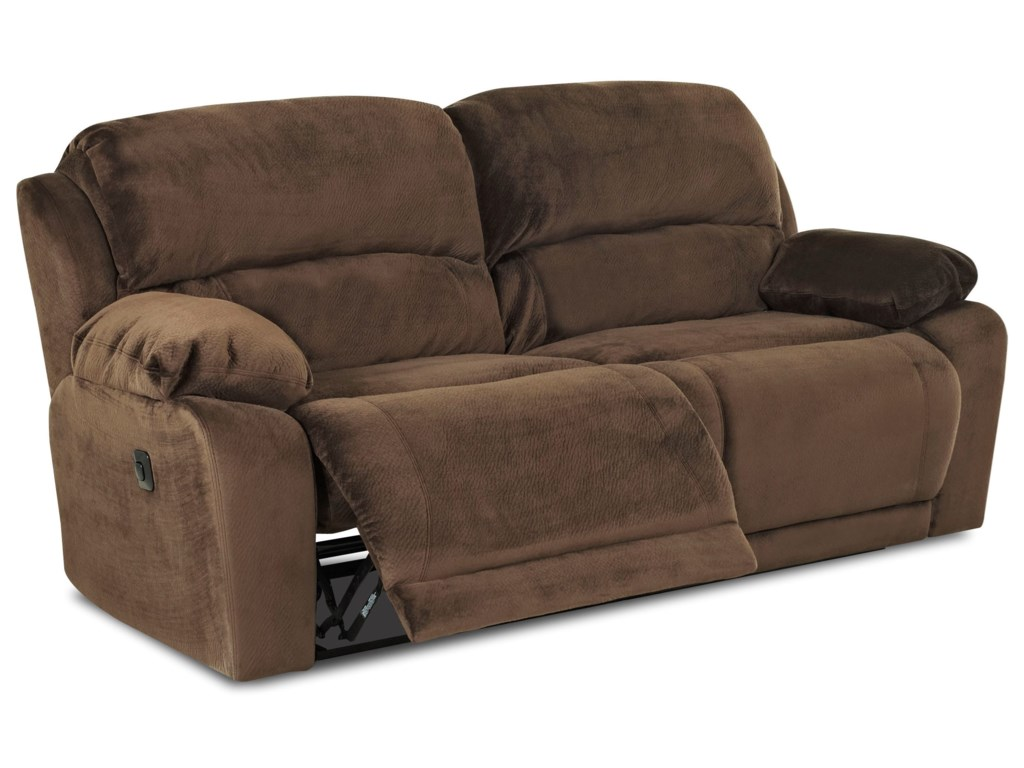 Elliston Place CharmedPower Reclining Sofa