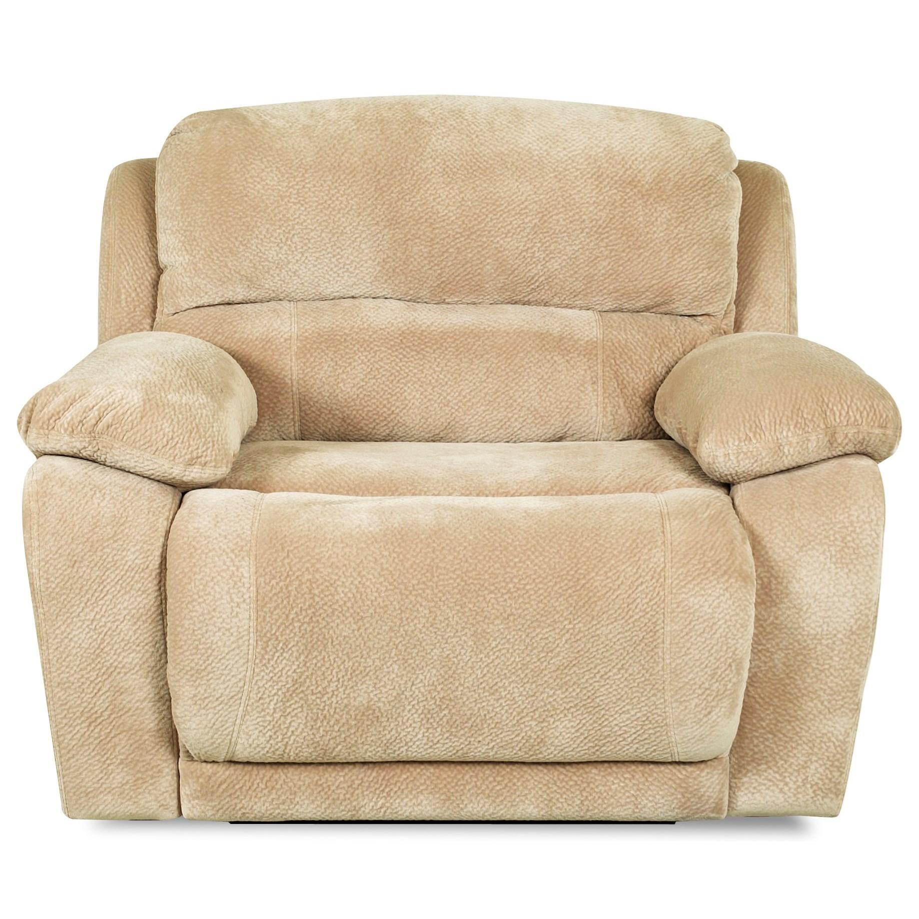 Klaussner CharmedReclining Chair ...