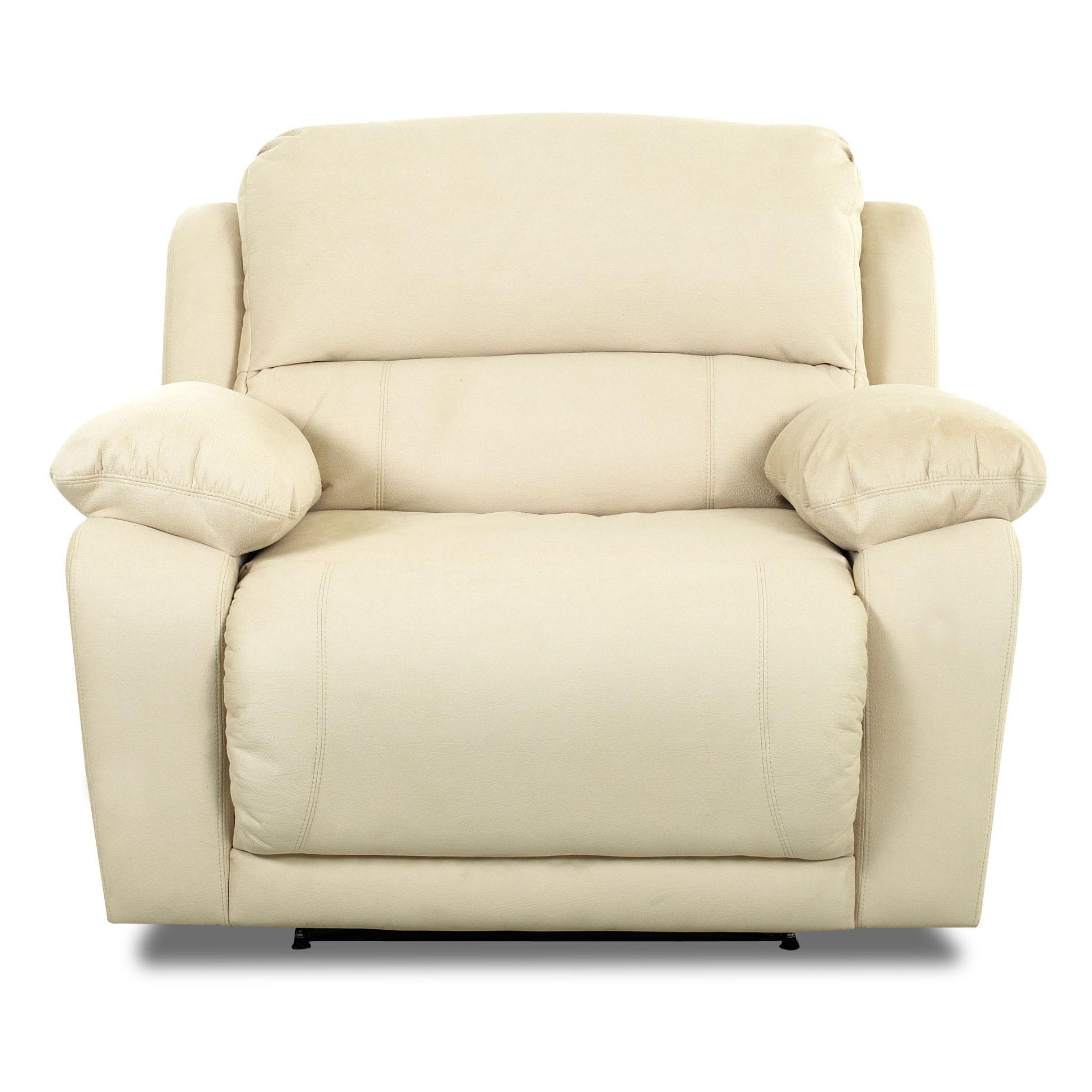 Superieur Elliston Place CharmedReclining Chair ...