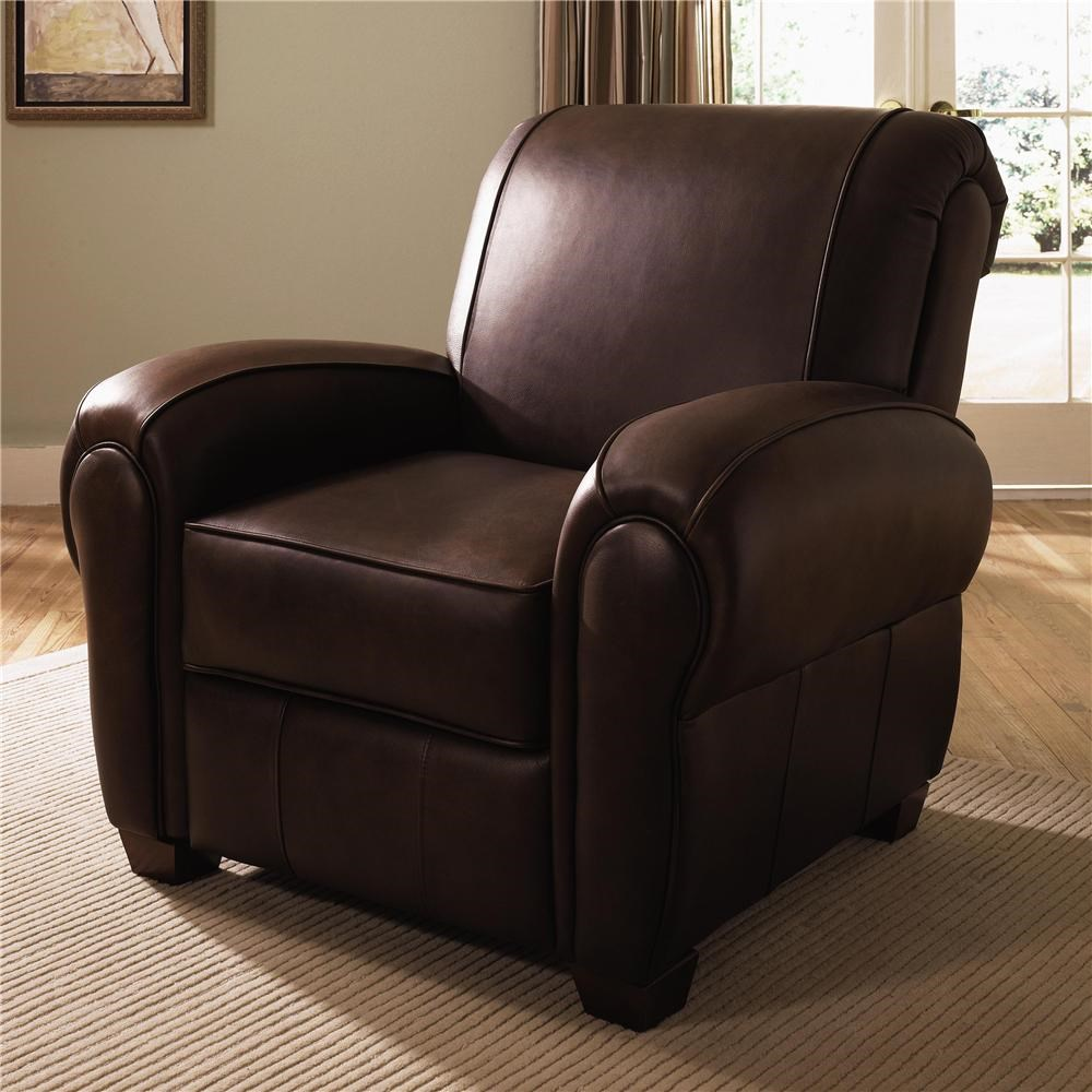 Cigar Upholstered Chair By Klaussner