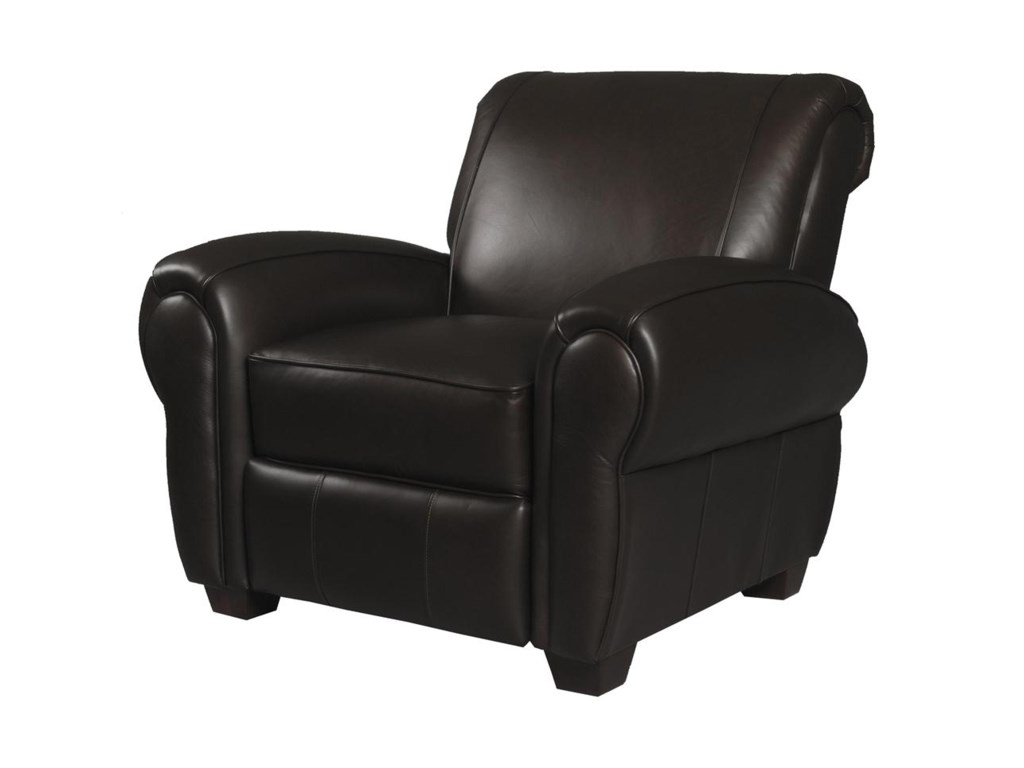Klaussner CigarUpholstered Chair