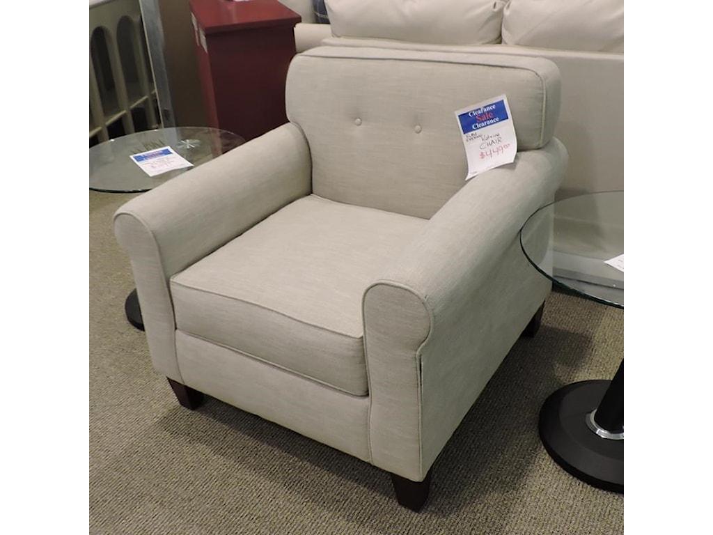Belfort Basics ClearanceKatrina Chair