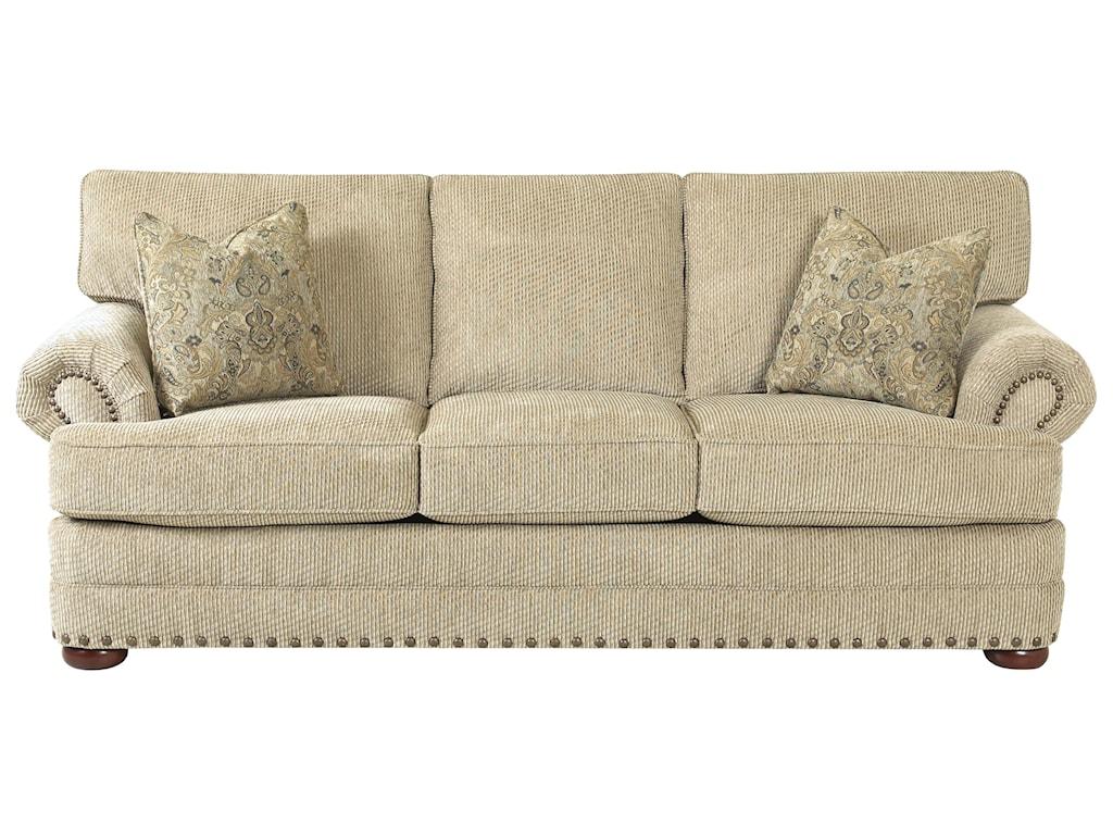 Klaussner Cliffside Sofa