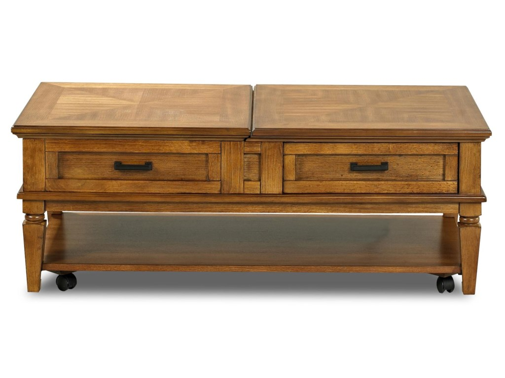 Klaussner International ConcordCocktail Table